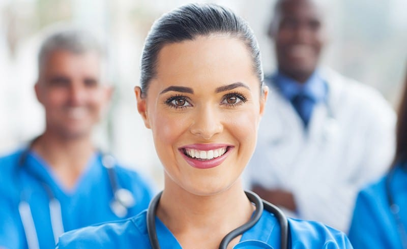 Registered Practical Nurses