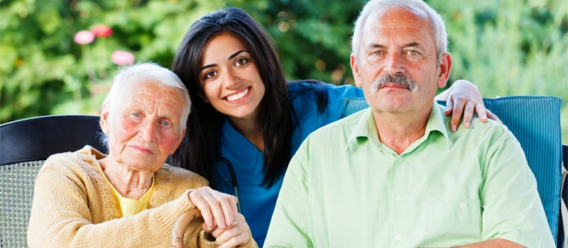 Financial Planning and Support for Aging Population