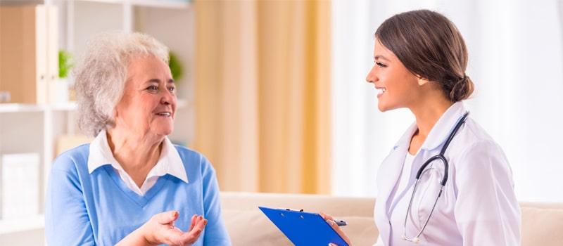 Home Care Assistance Toronto