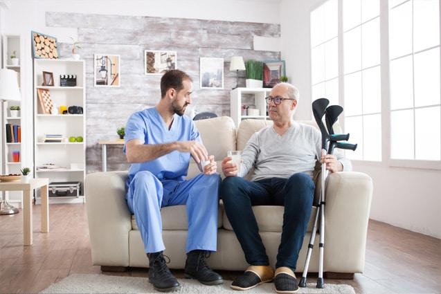 Home Healthcare Toronto
