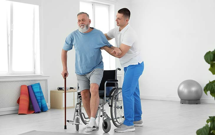 Home Care Assistance Barrie