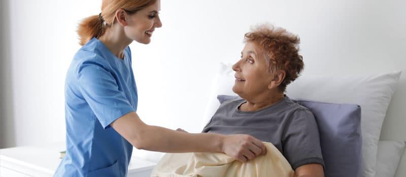 Senior Home Care Toronto