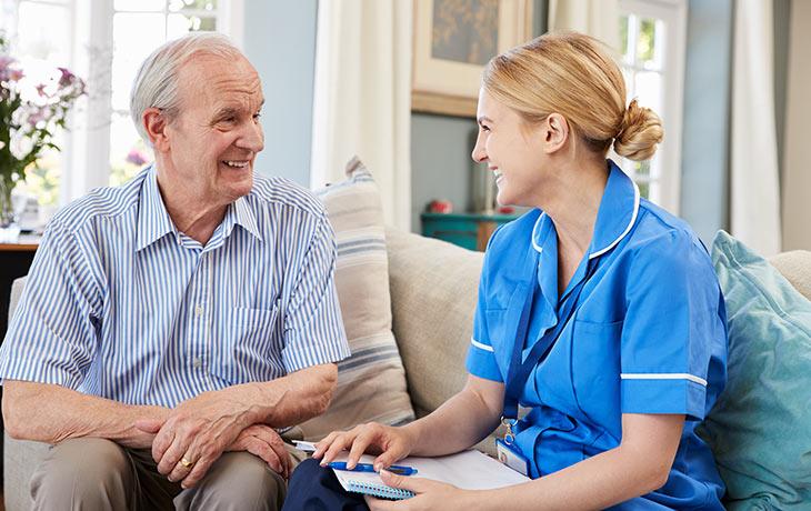 Home Health Care Brampton