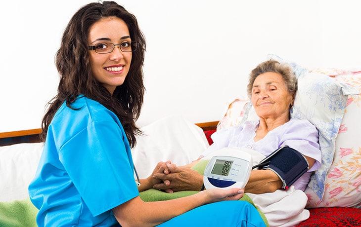 Long Term Care Services