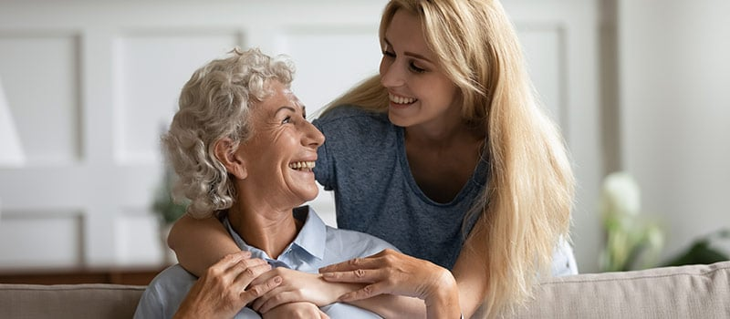 Senior Home Care In Toronto