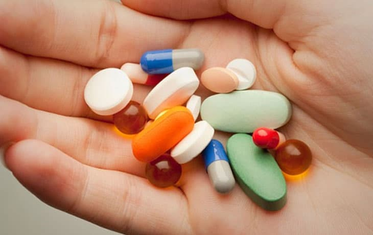 Home Care Assistance Medication Conditions