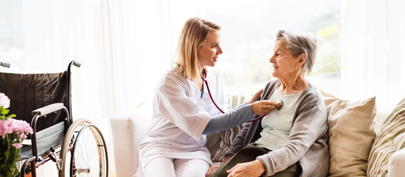 Home Health Care Barrie –a gateway for healthful living